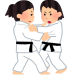 柔道女子で体重57kgの元世界女王が体重110kgの相手に挑んだ結果wwww