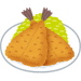 フライにすると美味しい食べ物www