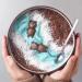 【画像】18歳ヴィーガン女子が作る朝食やデザートがマジで素晴らしすぎると世界中で話題沸騰wwwww
