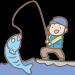 【!?】体重40kgの8歳男児さん、314kgのサメ釣り上げるwwwwww