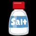 塩と砂糖を舐めずに見分ける方法ある?