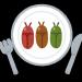 【グンマー】昆虫食は食糧危機を救う?