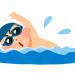 泳ぐと痩せるってほんとか?