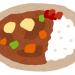 【弱い】ぼくダイエットと禁酒三日目だからカツカレー食べたい!