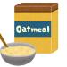 【朗報】ワイ、ジム週3主食をオートミールに置き換えて3キロ痩せるwwww