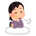 【画像】妻「おかえり(クソデカタメイキ)テーブルに食事あるから適当に温めて食べてね」←これ