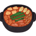 来週キャンプ行くから簡単な鍋レシピ教えてや!