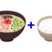 【食】家系ラーメンのライスの食べ方のおすすめ教えて