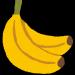 バナナとかいうあまりにも人間に都合よすぎる食べ物ww