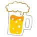 ワイ「ビールうんめぇな(嘘だよ!本当はコーラ飲みたいよ!❤)」