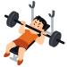 【筋トレ】ベンチプレス155kg3repできたwwwwwwww
