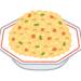 【料理】チャーハン作るんだが味付けは塩コショウでいいのか?