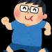 【朗報】デブワイ、ちょっと走るだけで2kg落ちるwwwww