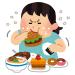 【疑問】痩せてる女より太っててガツガツ飯食う女が好きなんだが?