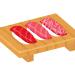 【画像】くら寿司「ミョウバン不使用!厳選うに」
