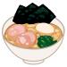 【食】ラーメンのスープ飲んでるやつは健康考えてる?